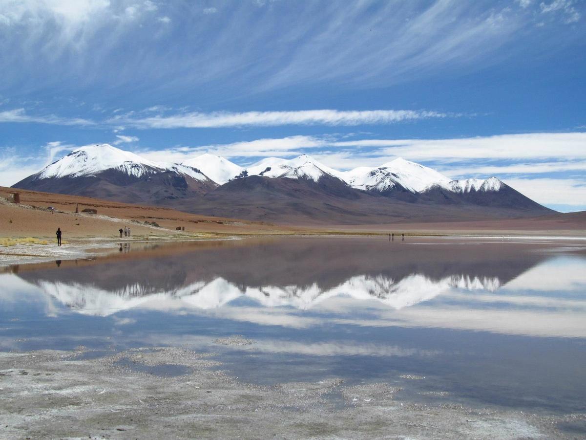 Maja Vasić - Bolivijski Andi